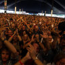 Bluesfest cancelled, restrictions for Byron Bay after man tests positive