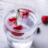 Is sparkling water just as healthy as still water?