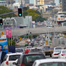 Too many Queensland pedestrians are being killed by traffic