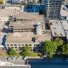 Ousia Investments to flip multi-level Domain carpark
