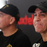 'The scariest thing ever': Fenech on the mend after heart operation