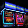 Tradies topples Labor Club for Canberra's highest pokies takings