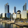 Perth is one of Australia's most affordable cities, it just doesn't feel like it