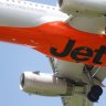 Turtle halts Jetstar flight take-off at Gold Coast