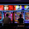 Drink-driving laws led Goss to introduce 'scourge' of pokies