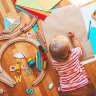Parents breathe sigh of relief but childcare boost not enough