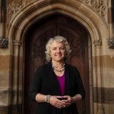 Professor of public health and risk communication Julie Leask.