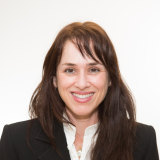University of Sydney Business School researcher Associate Professor Dimitria Groutsis.