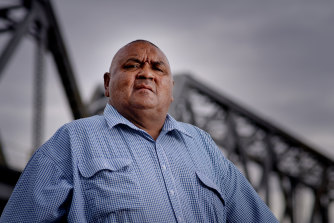 Mark Koolmatrie, an elder with Ngarrindjeri people in SA, wants a royal commission into the sector.
