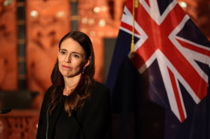 Jacinda Ardern is expected to announce the start date on Tuesday.