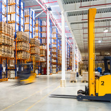 NDR meetings booked for Blackstone's Milestone Logistics IPO