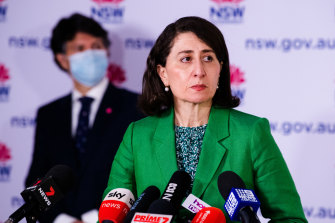 NSW records 1035 new COVID-19 cases, five deaths