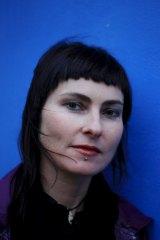 Fiona McGregor.