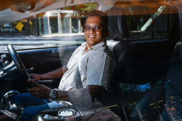 'I thought it was a hoax': Why Uber drivers are poised to get a $14,000 bonus