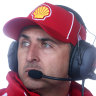 Coulthard backed to rebound from Bathurst controversy, social media abuse
