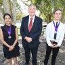 Beazley Medal winners signal bright future for WA school leavers