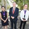 Beazley Medal winners signal bright future for WA school leavers