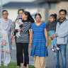 Indians in Melbourne: a bright, new future