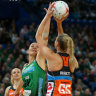 Sore about the draw: Netball commission to review Giants, Fever result