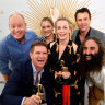 The Logies: They're lame, but they're ours