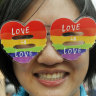 Love wins: In first for Asia, Taiwan says yes to same-sex marriage