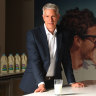 New a2 Milk CEO David Bortolussi has a tough job ahead after the company again cut its outlook for the year.