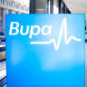Doctors say Bupa's revised gap cover plan is 'completely inadequate'