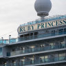 Cruise ships allowed to defy NSW Health COVID-19 advice due to swab shortage