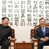 A leap in the dark?: Business gets ready to pounce in North Korea