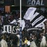 Too clever by half: AFL idea is made for TV, not the fans