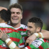 Rabbitohs boss Seibold hails commitment of his soon-to-be Rooster