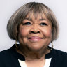 'The bigotry, it's alive': Mavis Staples on America's shame