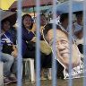 Duterte's deadly war on drugs faces test in Philippine elections