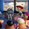 Why the real toy story is a pile of crap
