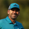 Garcia counting on practice making perfect