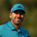 Sergio Garcia is ready for his first Australian Open.