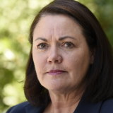 Liza Harvey says the McGowan Government had contributed to WA's economic woes.