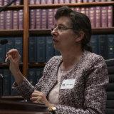 Professor Anne Twomey.