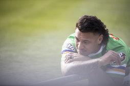 Josh Papalii will cause plenty of headaches for Cronulla on Saturday.