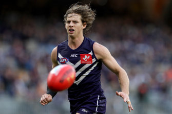 Dusty, Grundy, Danger and Fyfe: AFL state of origin squads revealed