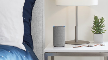 Amazon's Echo devices, which feature Alexa, are headed to Australia next month.