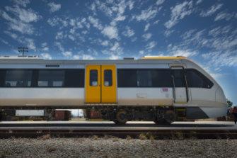 Labor will fully fund the $5.4 billion Cross River Rail project.