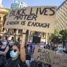 Queensland Premier wary of outbreak after Black Lives Matter rally