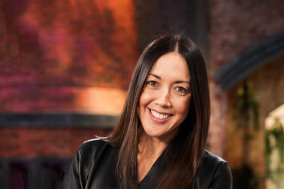 Tara McWilliams, the executive producer of Married at First Sight Australia