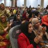 Gunmen kill female Afghan ex-journalist in Kabul