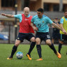 Rogic, Mooy headline Socceroos squad for World Cup qualifiers