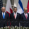 A year into the Abraham Accords shines a light into future