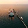 Environmental probe into AGL's floating gas terminal bid