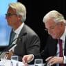 Nikou takes top job as four new faces elected to FFA board