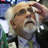 Investors fearing a catastrophic market crash more than they have in years